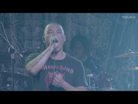 17.12.2016 Alcor 凶星乐队 Live Beijing Mao Live House