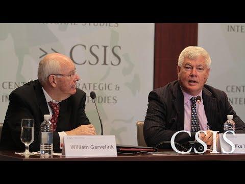 Careers in Global Development: Mike Hess