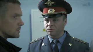 Андрей Забродин (Наступи менту на горло!) - Кремень-1 (1 серия)   2007