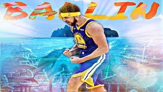 KLAY THOMPSON MIXTAPE ~ Ballin' by Mustard ft. Roddy Rich [SPLASH MOUNTAIN]