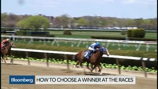How to Pick a Winner in the Derby