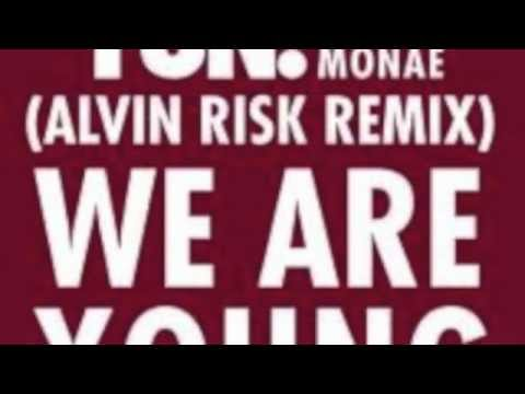 We are young by janelle monae lyrics