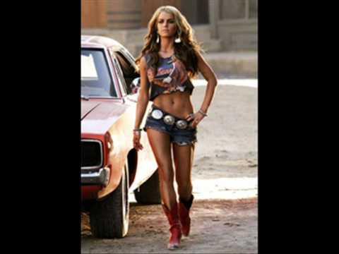 Jessica simpson bikini music video