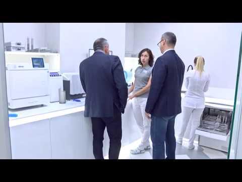 ІРТ Полтава: Професорська стоматологія.(випуск 3)