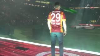 Olcan Adin Şampiyonluk Şarkısı - Ahmet Kaya Kum Gibi