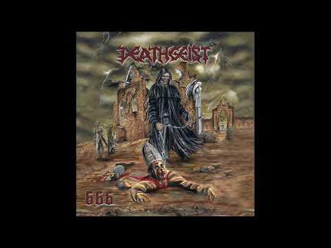 Deathgeist - 666 (Full Album, 2019)