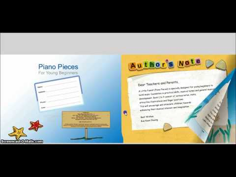 Piano Music Book 2 Dolce Music