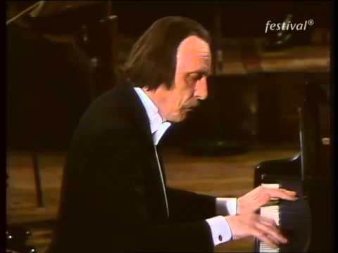 Michelangeli Giulini Beethoven Piano Concerto V