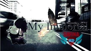 Evanescence - My Immortal - مترجمة