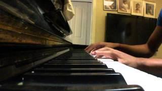 Vishal Patel Piano - Shabop Medley by Shiamak Davar