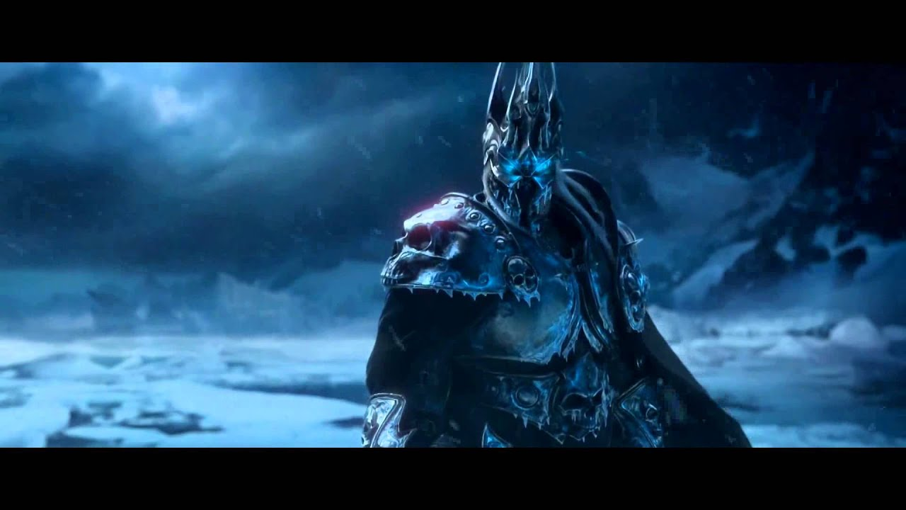 World Of Warcraft Wallpaper Hd Zack Hemsey See What I 180 Ve Become Youtube