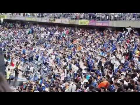 삼성라이온즈  선수응원가 ( Samsung Lions baseball  Player cheering song)
