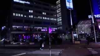 Incontro Live på Gothia Towers – trailer