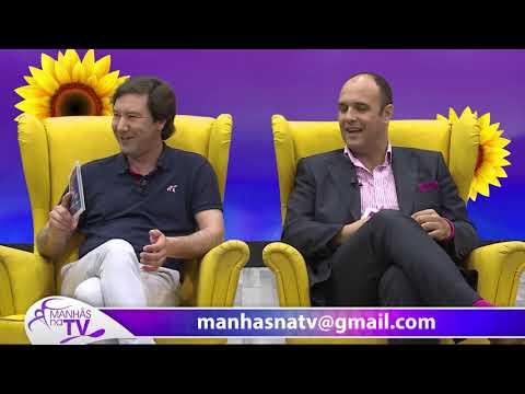 Manhãs na TV     Monte do Colmeal