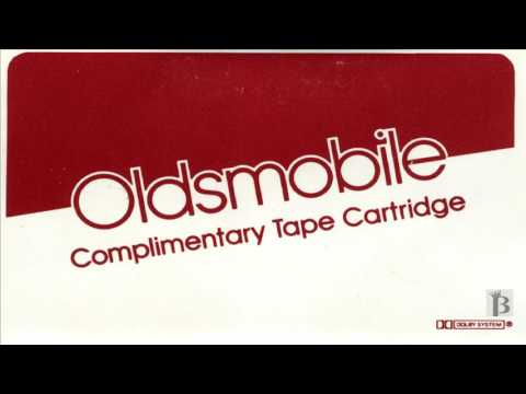 Oldsmobile Theme 1985 (Complimentary Tape)