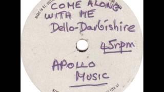 Pete Dello - Steve Darbyshire Come Along With Me Apollo Music Demo