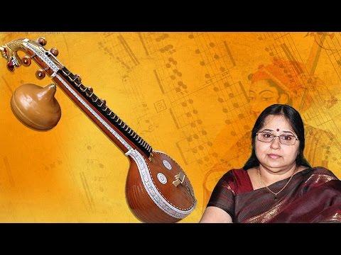 Indian Classical Music - Veena E. Gayathri - Carnatic Instrumental