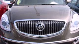 2012 Buick Enclave #D2182 in Davenport East Moline, IA