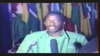 Thomas Sankara - Discours au sommet d