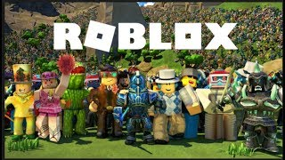 Xbox one ROBLOX! WILD REVOLVERS