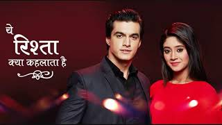 Download lagu YRKKH - Range Hain Dono Ke Dil Full Song