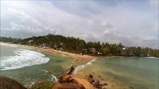 Sri Lanka 2016 - Mirissa