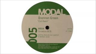 Brennan Green - Divisadero