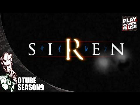 #1【ホラー】おついち,弟者の「SIREN(サイレン)」【OTUBE】