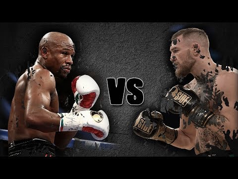 Thumbnail: Floyd Mayweather vs Conor McGregor! - My Thoughts Plus Prediction!