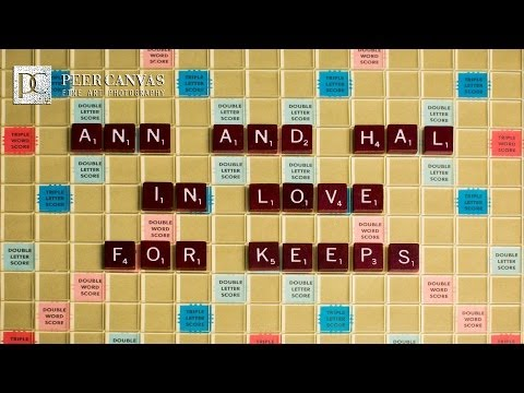 Ann Hal in Love for Keeps --- Engagement love story by Peer Canvas Beloit Wedding Photographer