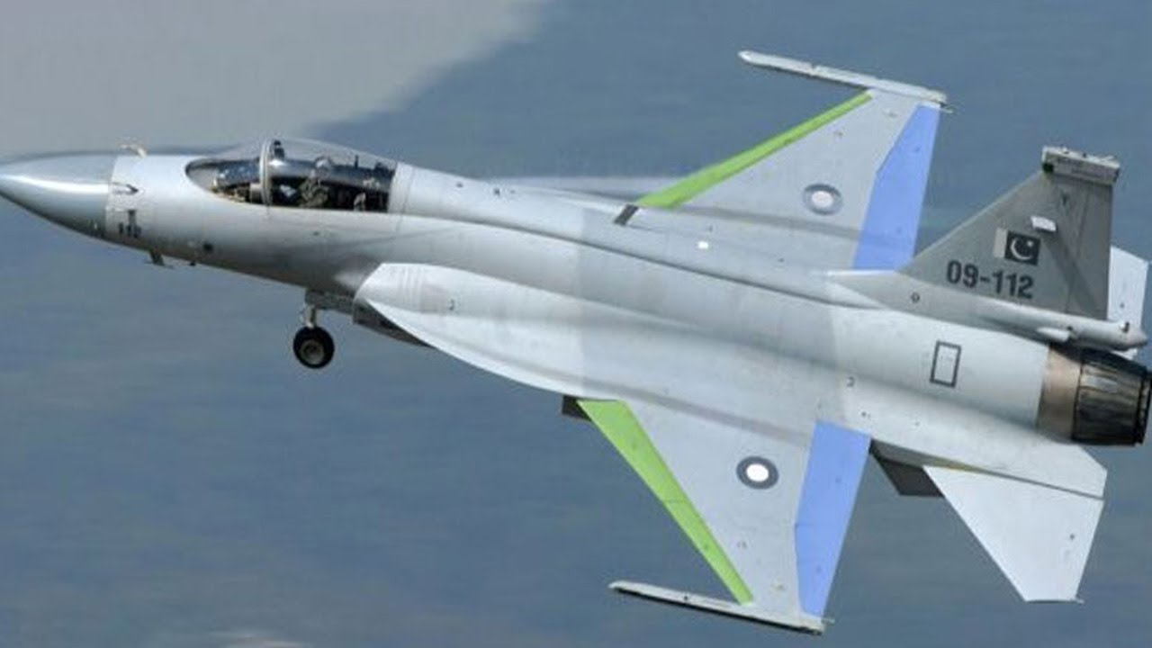 JF 17 THUNDER BLOCK 3 IN ACTION LATEST NEWS UPDATE