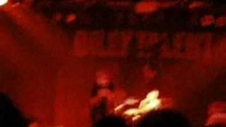 Billy Talent - The Ex 'evil Kifta' 13.02.2010 Warsaw Stodoła