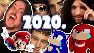 BEST OF GAME GRUMPS 2020!!
