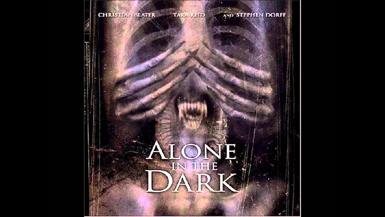 Alone In The Dark Soundtrack Version By Agathodaimon Youtube
