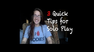 3 Quick Tips for the Best Solo Play Orgasm | Sexucation