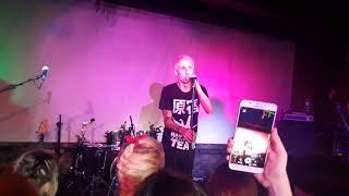 Смотреть видео Jackie-o - Берсерк 2017 (Live) АФИША МОСКВА онлайн