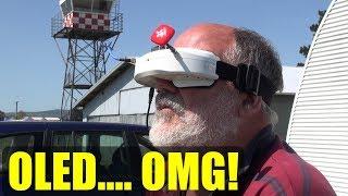 Review: SkyZone 03O OLED FPV goggles