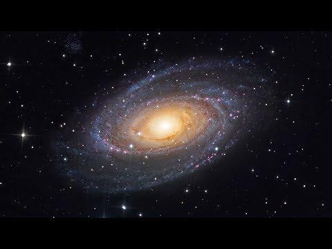 Галактики и Вселенная...