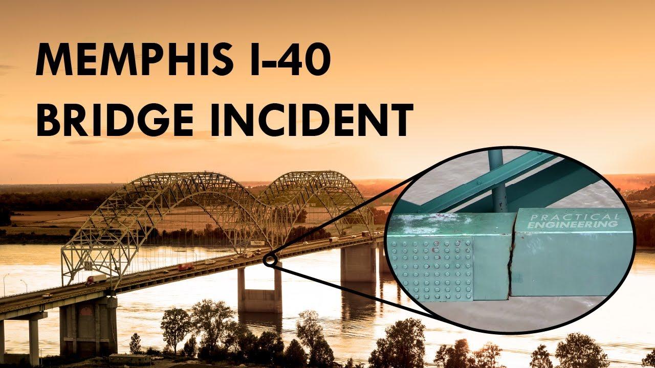 What Really Happened at the Hernando de Soto Bridge?