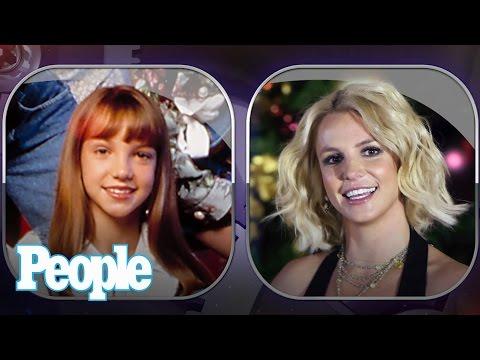 Britney Spears' Evolution of Looks  | People