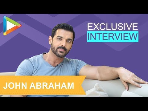 "John Abraham: ""Why should Aamir Khan not do Mahabharat?""  Parmanu: The Story of Pokhran"