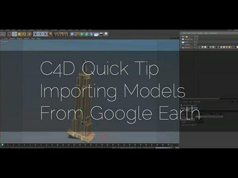 Google Earth 3D To | ElaEgypt