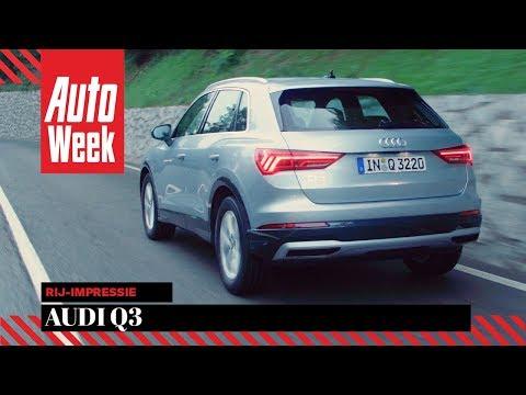 Audi Q3 - AutoWeek review