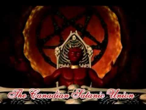 The United States A Country founded on Paganism.