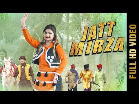 Jatt Mirza Full Video  Mannu Arora  Latest Punjabi Songs 2019