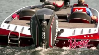 Ranger Boats 2016 Sneak Peek