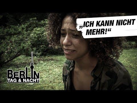 Berlin - Tag & Nacht - Tut sich Jacky etwas an?! #1525 - RTL II