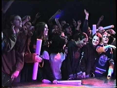 """OC & Big L (RIP) "" LIVE @ Aquarius,Zagreb 1997 (Pt.1/3)"