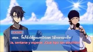 """[CD drama K] """"Todo hundido menos ese chico y yo"""". SaruMi  (Sub Español & English) thumbnail"""