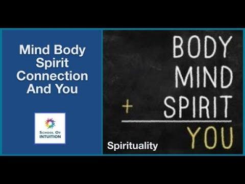 UYT077 Body Versus Spirit